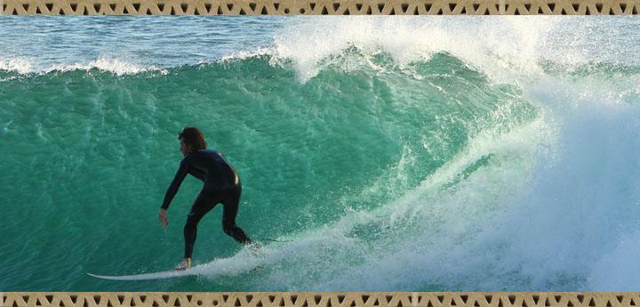 surf agadir, tamaraght et taghazout plage